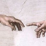 300px-Hands_of_God_and_Adam